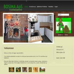 Bosima Aps