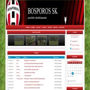 Bosporos SK