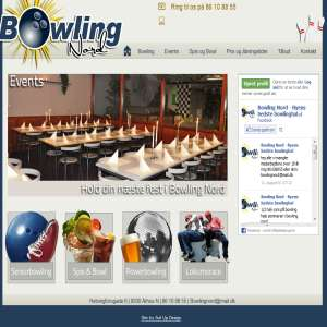 Bowling Nord