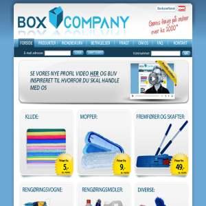 Box-Company