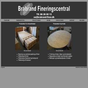 Brabrand Fineringscentral