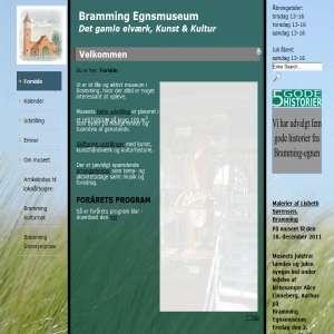Bramming Egnsmuseum