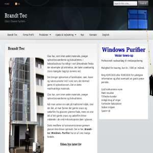 Brandt-Tec Brandt & Co. ApS