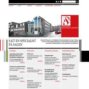 Advokatfirmaet Brockstedt-Rasmussen - Midtjyllands førende advokatvirksomhed