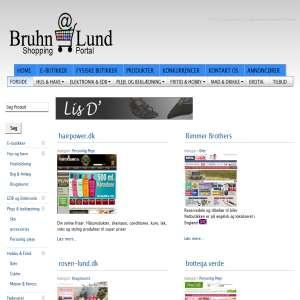 Bruhn & Lund