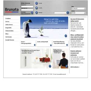 Brunata.dk