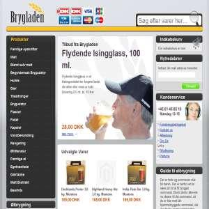 Brygladen.com