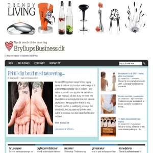 BryllupsBusiness.dk