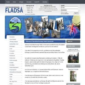 Bundhugget - Sportsfiskerforeningen Fladså