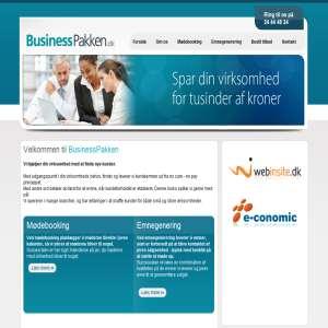 BusinessPakken