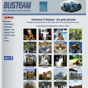 Busteam
