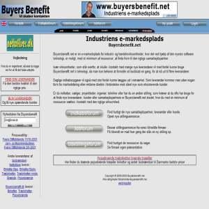 Buyersbenefit.net