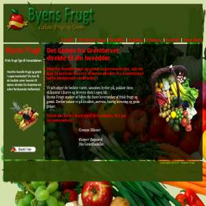 Byens Frugt