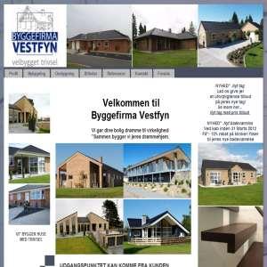 Byggefirma Vestfyn