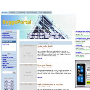 Byggeportal.dk