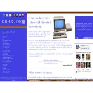 Online C64 spil