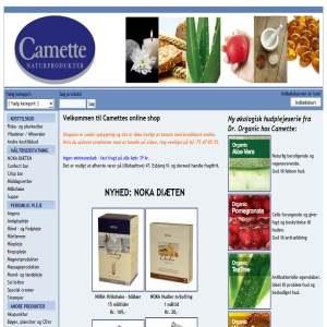Camette A/S