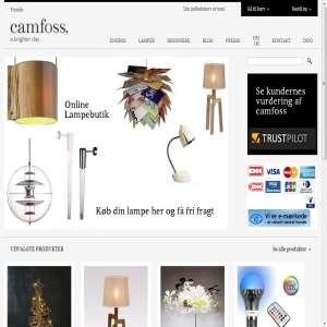 Camfoss - Gaveidéer til børn og voksne