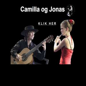 Camilla og Jonas