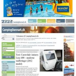 Campingdanmark.dk