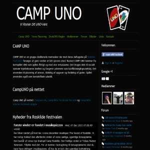 Camp UNO