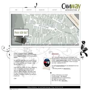 CAMway Artdirecting