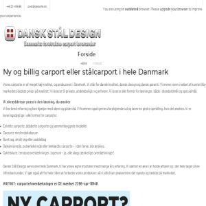 Carporte.dk