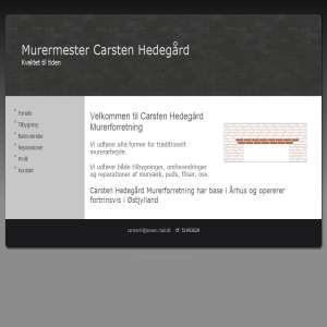 Carsten-hedegaard.dk