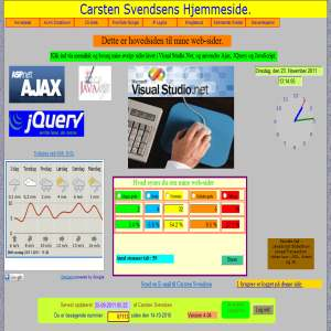 Carsten Svendsen - Visual Studio