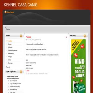 Kennel Casa Canis