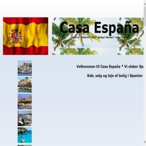 Casaespana.dk