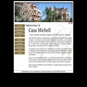 Casa Michell