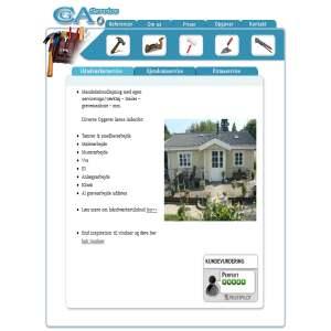 Cga Service | Håndværker & Handyman