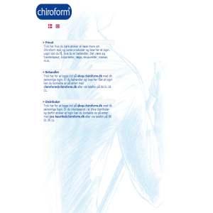 Chiroform Aps