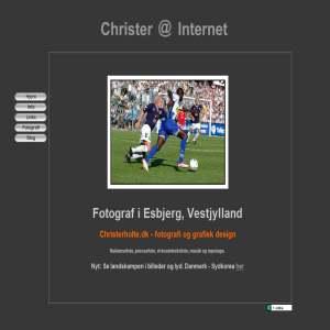 Christerholte.dk fotografi & design