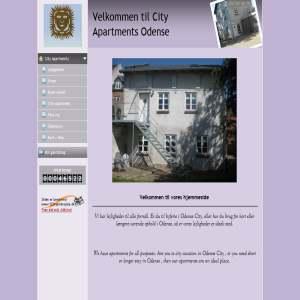 City-apartment