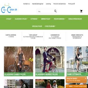 City Cykler