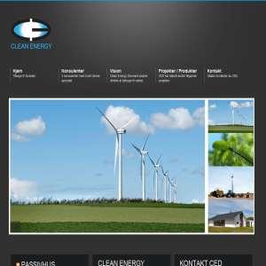 Clean Energy Denmark