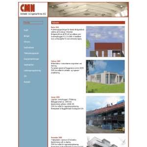 CMN Arkitekt- & Ingeniørfirma A/S