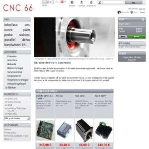 CNC 66