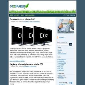 CO2sparer.dk