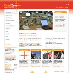 Coastzone.dk - Teambuilding i hele Danmark