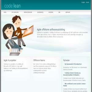 CodeLean ApS