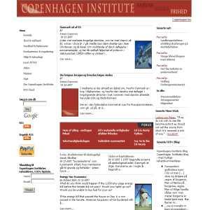 Copenhagen Institute