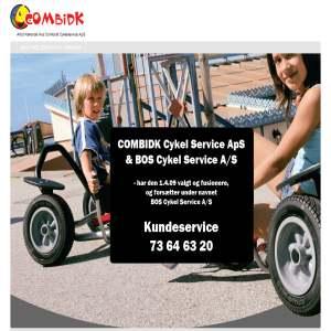 Combidk Cykelservice