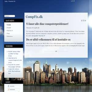 CompFix.dk