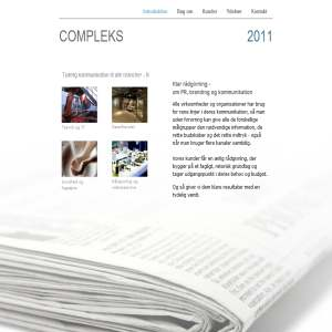 Kommunikationsrådgivning & PR der skaber resultater