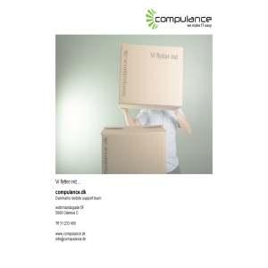 compulance | Alle har råd til en ordentlig IT support