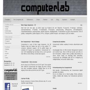 ComputerLab - Data & Design