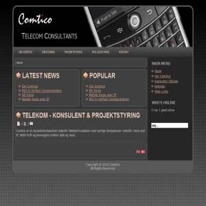 Comtico.com